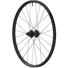 "Shimano WH-MT601 Rear Wheel 27.5"" 12-speed CL Disc E-Thru 148mm black"